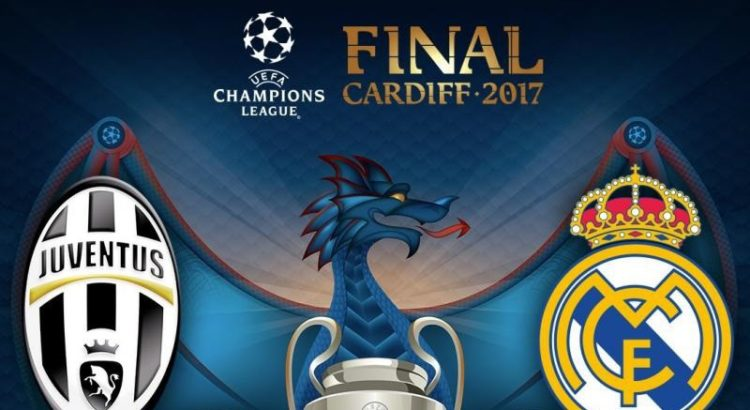 Champions League Fantasy Football Final 2017