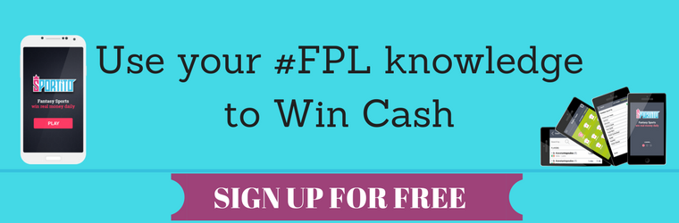 Use your #FPL knowledge to Win Cash.