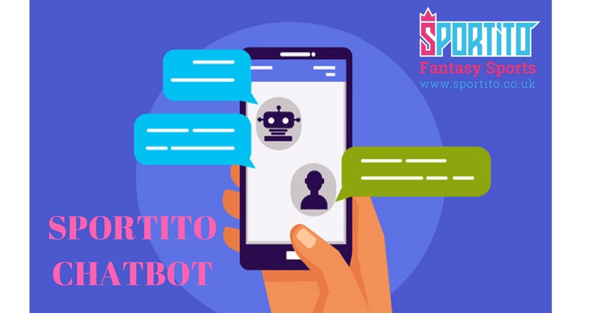 sportito-chatbot