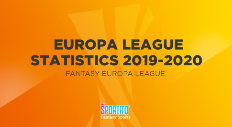 europaleaguestatistics