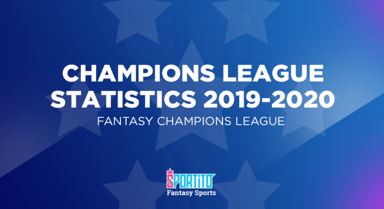 championsleaguestatistics