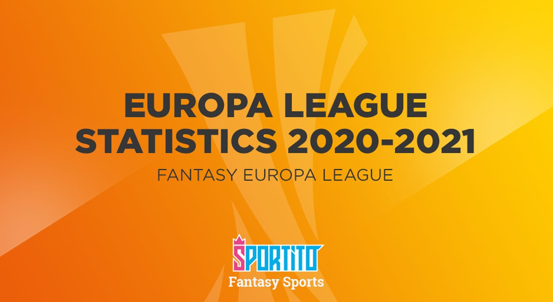 Fantasy Europa League 2020/2021: statistics of players and ...