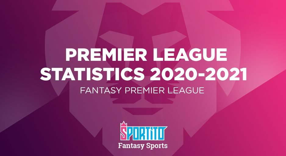 Premier League Stats Fantasy Football Top Scorer And Player Points